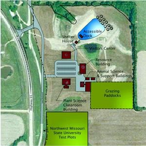 Press Release Litton Agri Science Learning Center